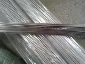 China Aerospace Stainless Steel Tube / Electronics SS Capillary Tubing supplier