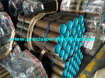 China Durable Telescopic Cylinder Cold Drawn Seamless Tube OD 40-400mm supplier