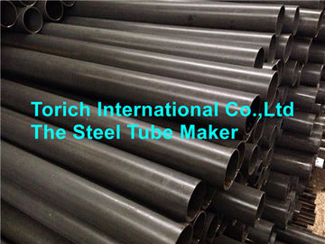 China ASTM A485 Cold Drawn Precision Steel Tubes / Steel Pipe For Automobiles supplier