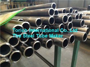 China Seamless Steel Tubes for Low and Medium Pressure Boiler GB 3087 supplier