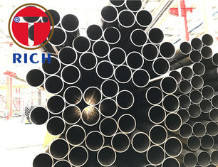 China Precision SAE 1020 ASTM A513 DOM Tubing 4.7mm 6.6mm 0.185in 0.26in supplier