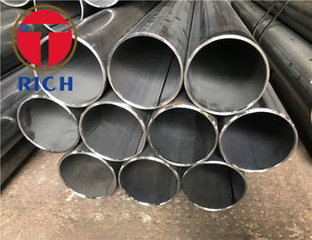 China Hydraulic Cylinder 1026 DOM Steel Tube Cold Drawn Welded CDW Pipe supplier