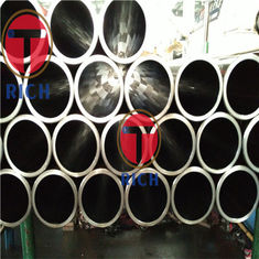 China GB 6479 16Mn 1Seamless Steel Tubes For High-pressure Chemical Fertilizer Equipments supplier