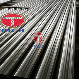 China GB/T14975 304/316 Seamless Stainless Steel Tube Cold Rolled Steel Tube supplier