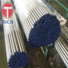 China TORICH GB/T 14975 Stainless Steel Tube For Structure Hot Roll Pipe supplier