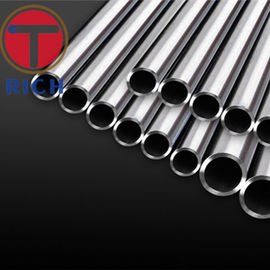 China TORICH GB/T 18704 Stainless Steel Clad Pipes For Structural Purposes supplier