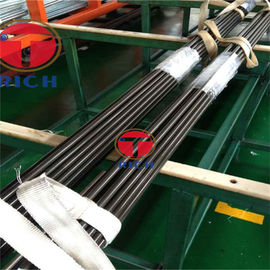 China Welded Precision Steel Pipe EN10305-2 , Ground Stainless Steel Rod E155 Grade supplier
