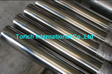 China Seamless Austenitic Stainless Steel Tube For General Corrosion Resisting Service supplier