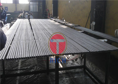 China ASME SA-556M Seamless Steel Tubes For High Pressure Feedwater Heater supplier