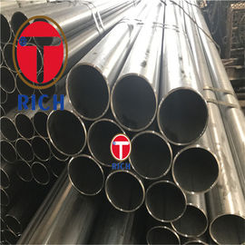 China Precision Steel Hydraulic Cylinder Tube GB/T 24187 Cold Drawn For Evaporator supplier