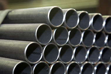 China Electric Resistance DOM Steel Tube JIS G3445 STKM 15A For Auto Competent supplier
