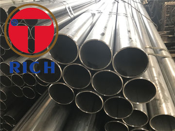 China Cold Drawn Welded Carbon Steel Pipe Astm A513 1020 For Auto / Machinery supplier