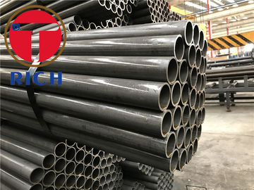 China Cold Drawn Dom Steel Tubing Welded Non Alloy Astm A513 1020 For Hydraulic Pipe supplier