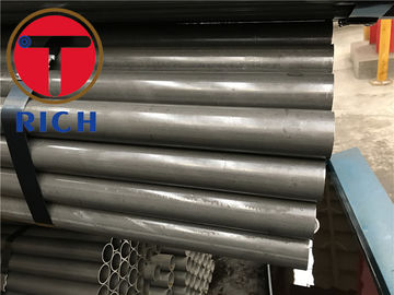 China Astm A213-2001 Alloy Steel Pipe Seamless Cold Drawn For Power Generation supplier
