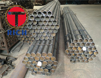 China TORICH ASTM A214 ERW Carbon Steel Heat Exchanger Tubes 1000-1200 mm Length supplier