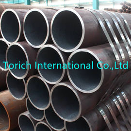 China ASTM A335 Alloy Steel Pipe OD 6 - 450mm for High Temperature Services supplier