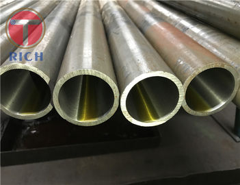 China Seamless / Welded Honed Cylinder Tubing Hot Rolled Astm A-668 A312 Standard supplier