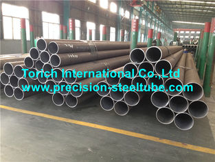 China Hollow Section Structural Steel Pipe En10210 Non Alloy With Hot Finished supplier