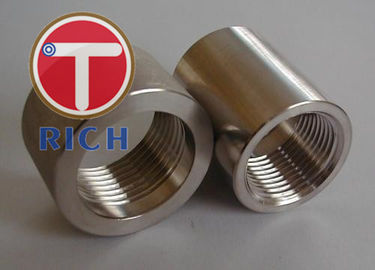 China Torich Din En10255 Seamless Steel Tube Non - Alloy For Welding / Threading supplier