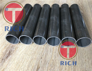 China Gb/t8162 Q235 Seamless Heat Exchanger Tubes Thick Wall For Mechanical Structure supplier