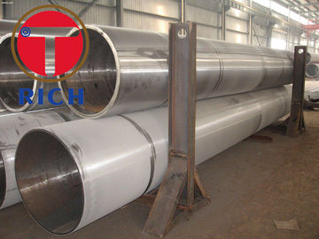 China Oil / Gas Carbon Steel Seamless Pipe 20 - 30 Inch With Galvanized Surface supplier