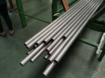 China Oiled Surface Carbon Steel Heat Exchanger Tubes Round Shape Od 3.2 - 76.2mm supplier
