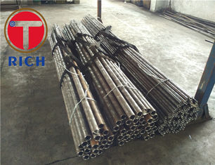 China Bearing Alloy Steel Seamless Pipes , Iso683 Cold Drawn Seamless Tube supplier
