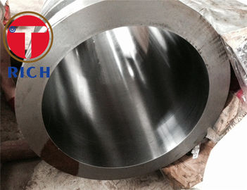 China Torich Carbon Hydraulic Cylinder Honed Tube Jis G3473 Standard In Round Shape supplier