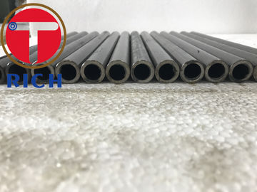 China High Pressure Seamless Steel Pipe For Structure / Accessorize And Construction supplier