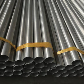 China GOST-8731 10# 20# 45# Hot Rolled Seamless Carbon Steel Tube from TORICH supplier