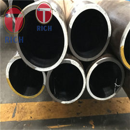 China TORICH DIN17175 engineering and agricultural machinery Seamless Steel Honed Tube supplier