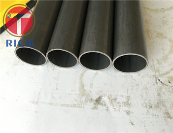 China Cold Drawn Seamless Alloy Steel Tube Oiled Surface 1000-1200 mm Length supplier