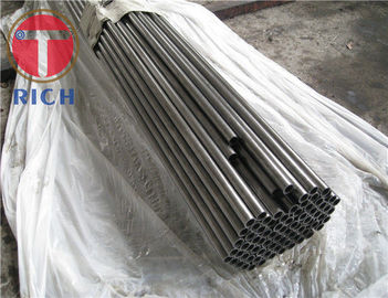 China TORICH ASTM A192 Seamless Carbon Steel Boiler Tubes For High Pressure Boilers supplier