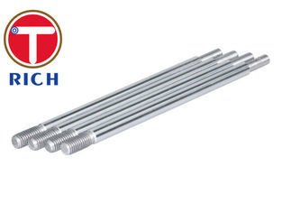 China ASTM A276 Tube Machining 316L Stainless Steel Rod Steel Bar For Chemical Industry supplier