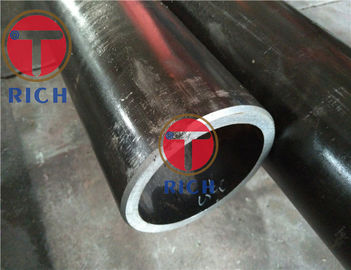 China 34CrMo4 Precision Steel Tube Gas And Hydraulic Cylinder ISO 9001 Approved supplier