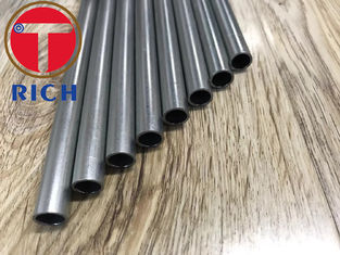 China 40 Carbon Steel Galvanized Steel Pipe ASTM A36  Round 8 Inch Schedule supplier