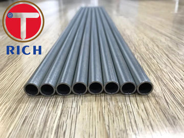 China EN 10296 Welded Steel Tube Cold Drawn Hot Galvanizing Steel Round Fluid Pipe supplier