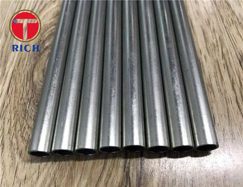 China St35 St45  St52  E355 Cold Drawn Steel Round Tube DIN 2391 EN10305-1 4- 20mm OD supplier