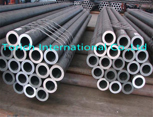 China Cold Drawn Seamless Drill Steel Pipe 45MnMoB For Wire - Line Drill Rods supplier