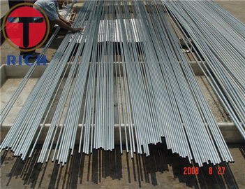 China Cold Rolling Welded Precision Steel Tube EN10305-2 For Machinery Industry supplier