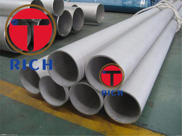 China T1 T1a T1b Seamless Alloy Steel Pipe ASTM A209  For Boiler And Superheater supplier