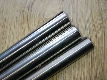 China 316 Cold Drawn Seamless Stainless Steel Tube 8-219mm OD For Decoration supplier