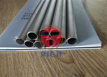 China SAE J524 Seamless Steel Tube Low Carbon Cold Drawn For Bending And Flaring supplier