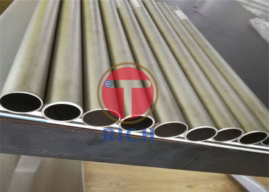 China Round Carbon Steel Seamless Tube ASTM A179 For Boiler And Superheater supplier