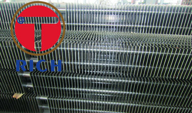 China ASTM A 179 Carbon Steel Heat Exchanger Tubes Extruded Fin Fin Tube 18 Meters Max supplier