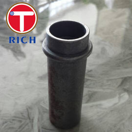 China BS6323-6 Seamless DOM Steel Tubes Welded Steel Tubes 35mm Wall Thickness supplier