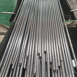 China Automotive Seamless Precision Steel Tube EN10305-1 50mm With ISO Certificated supplier