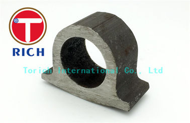 China SGS Certificated Single Omega Pipe , SA192 STB340 Carbon Steel Tube Plain End supplier
