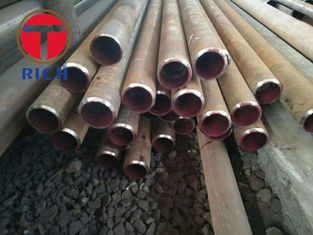 China Incoloy 825 Alloy Steel Pipe Gr1 Gr2 Annealed And Pickled For Chemical supplier