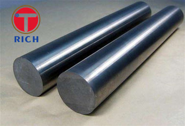 China UNS N04400 Monel 400 Nickel Alloy Tubing / Rough Turned Alloy Steel Seamless Tube supplier